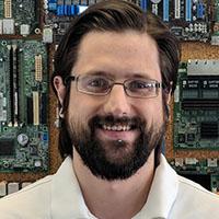 Abe: Senior IT Consultant