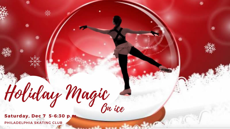Holiday Magic On ice